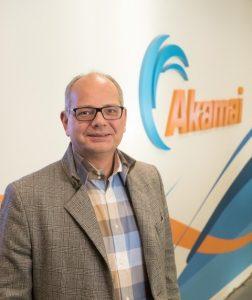 Michael Tullius von Akamai im Interview zum Thema DDoS
