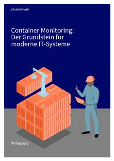 Whitepaper Container Monitoring Cover