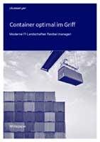 Whitepaper Container optimal im Griff