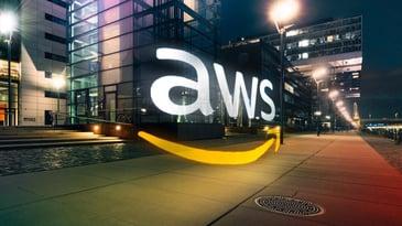 Was ist AWS? Mehr über Amazon Web Services