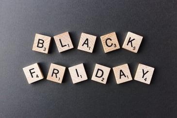 Black Friday: Entspannter E-Commerce mit der pluscloud