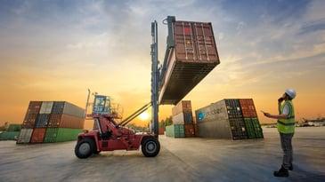 Was sind Container in der IT?