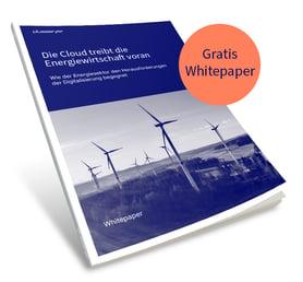 Whitepaper Cloud für den Energiesektor