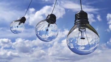 Cloud-Trends für 2021: Multi-Cloud, Industrial IoT und Hyperautomatisierung