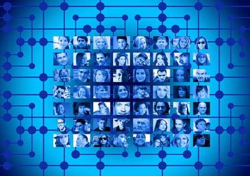 Virtuelle Zusammenarbeit: Die Cloud macht's möglich