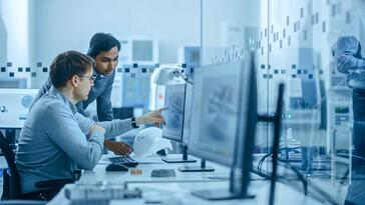 Corona beschleunigt Digitalisierung in der Industrie