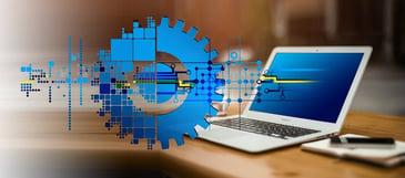 Digitalisierung: Fachabteilungen fühlen sich von der IT zu wenig unterstützt