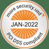 TÜV SÜD PCI DSS