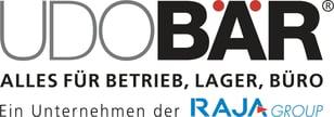 Logo UDO BÄR