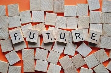 Ein Blick auf die IT der Zukunft