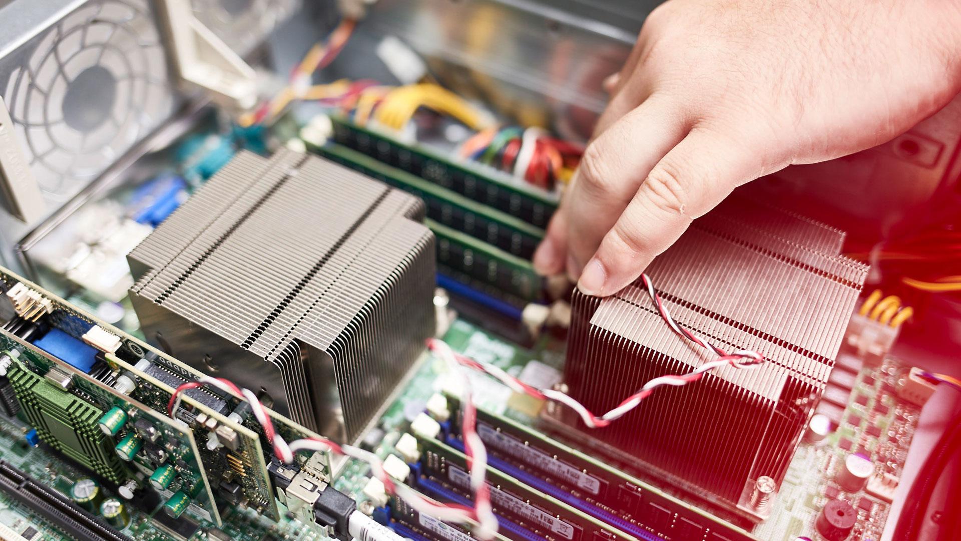 Private Cloud: So senken neue CPUs die Kosten