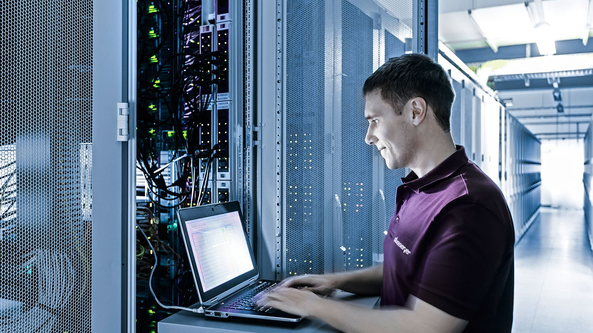 Was ist IaaS (Infrastructure as a Service)?