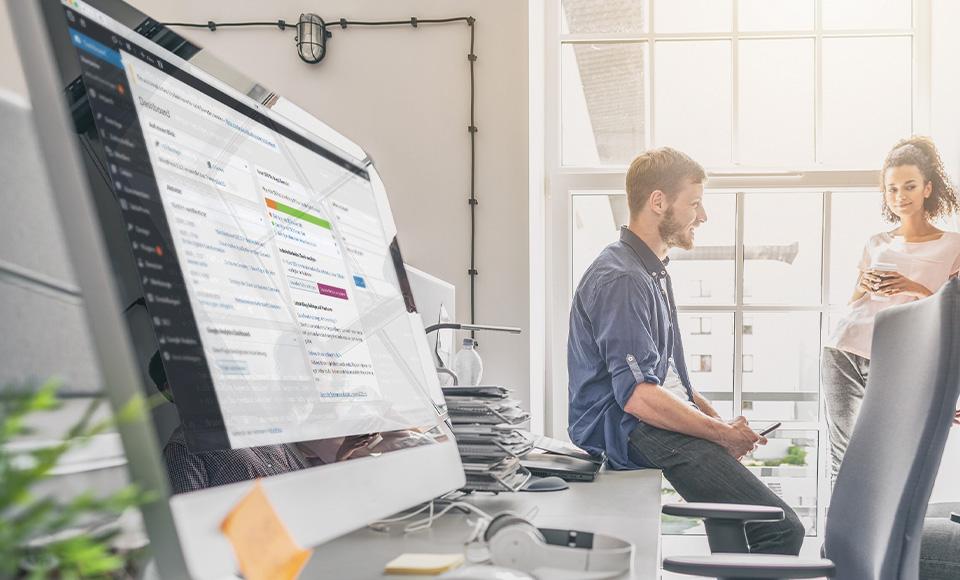 Cloud-Lösungen für CMS: Ein starkes Doppel für erfolgreiche Webprojekte
