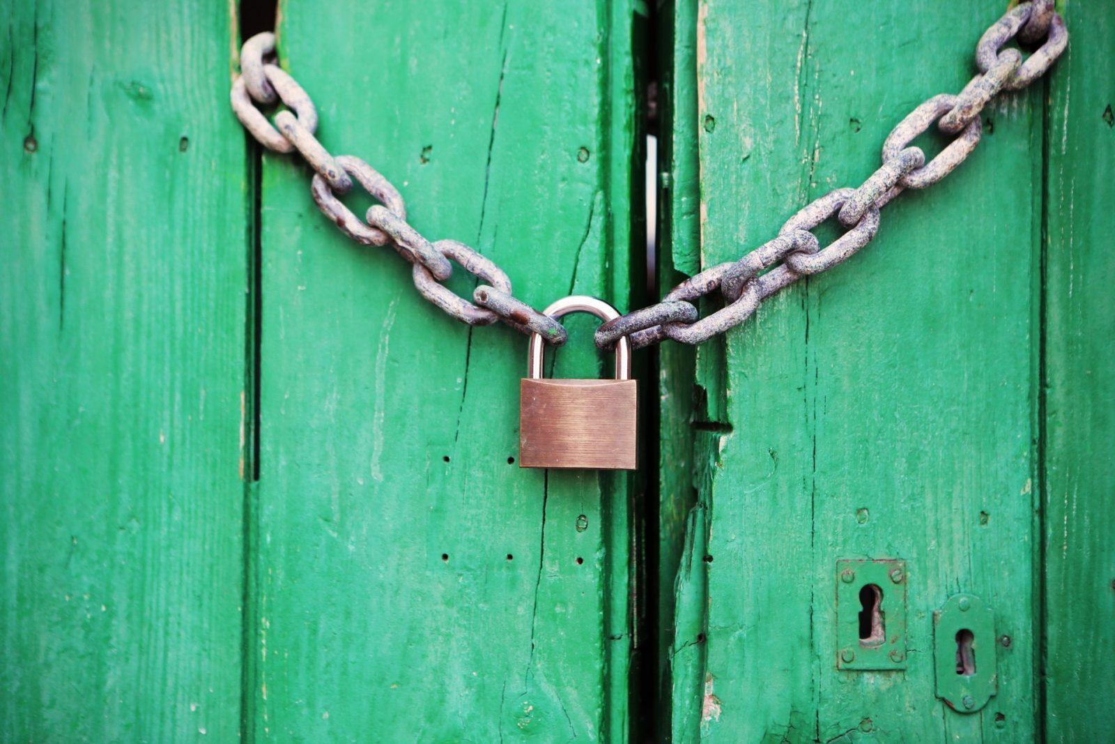 IT-Sicherheit: Eine Checkliste für Unternehmen