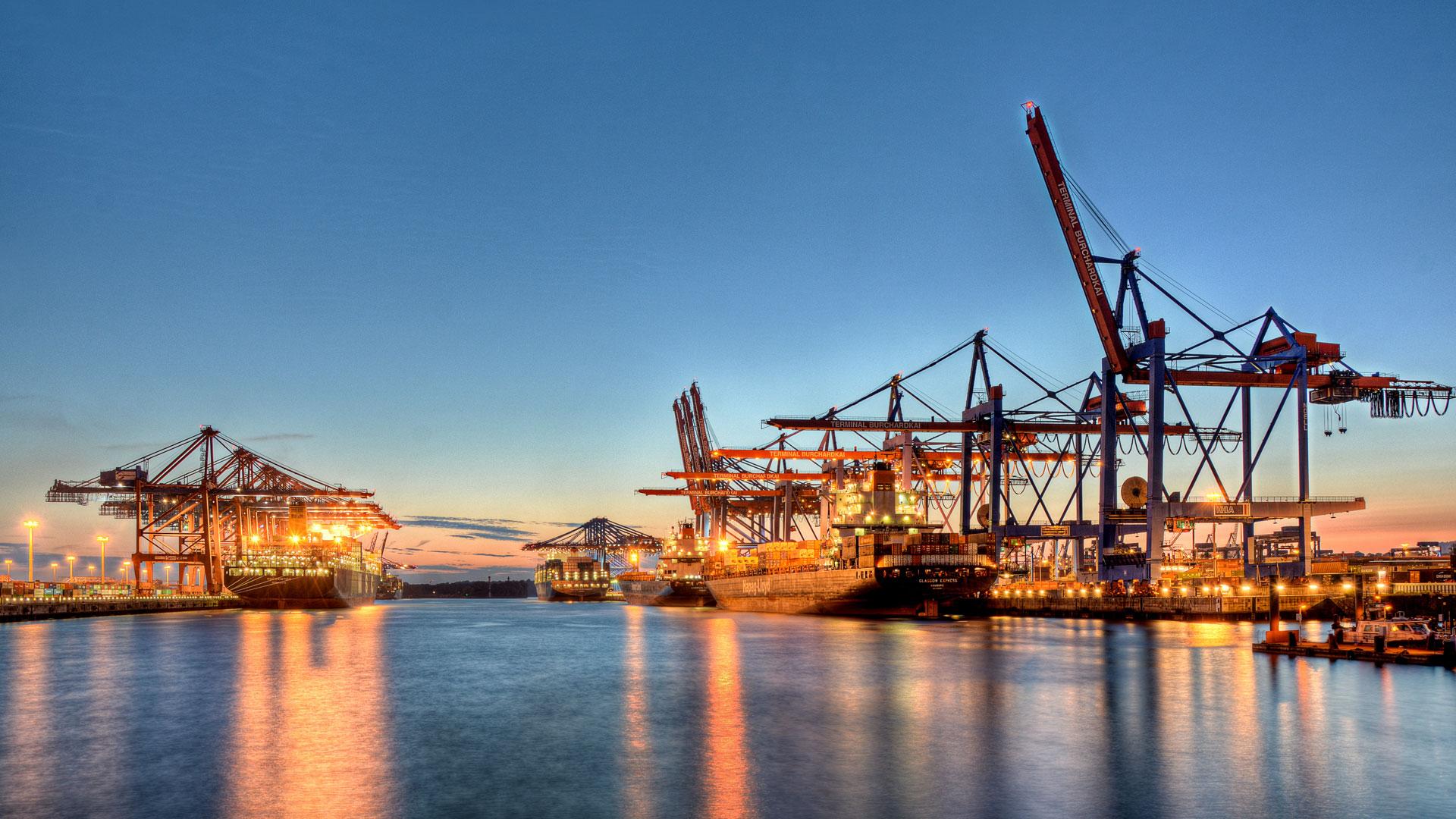 Digitalisierung meistern und Kosten senken in der Logistik