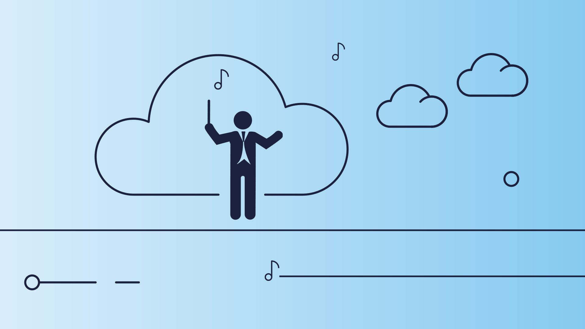 Crisp-Studie: Multi-Cloud wird an Bedeutung gewinnen