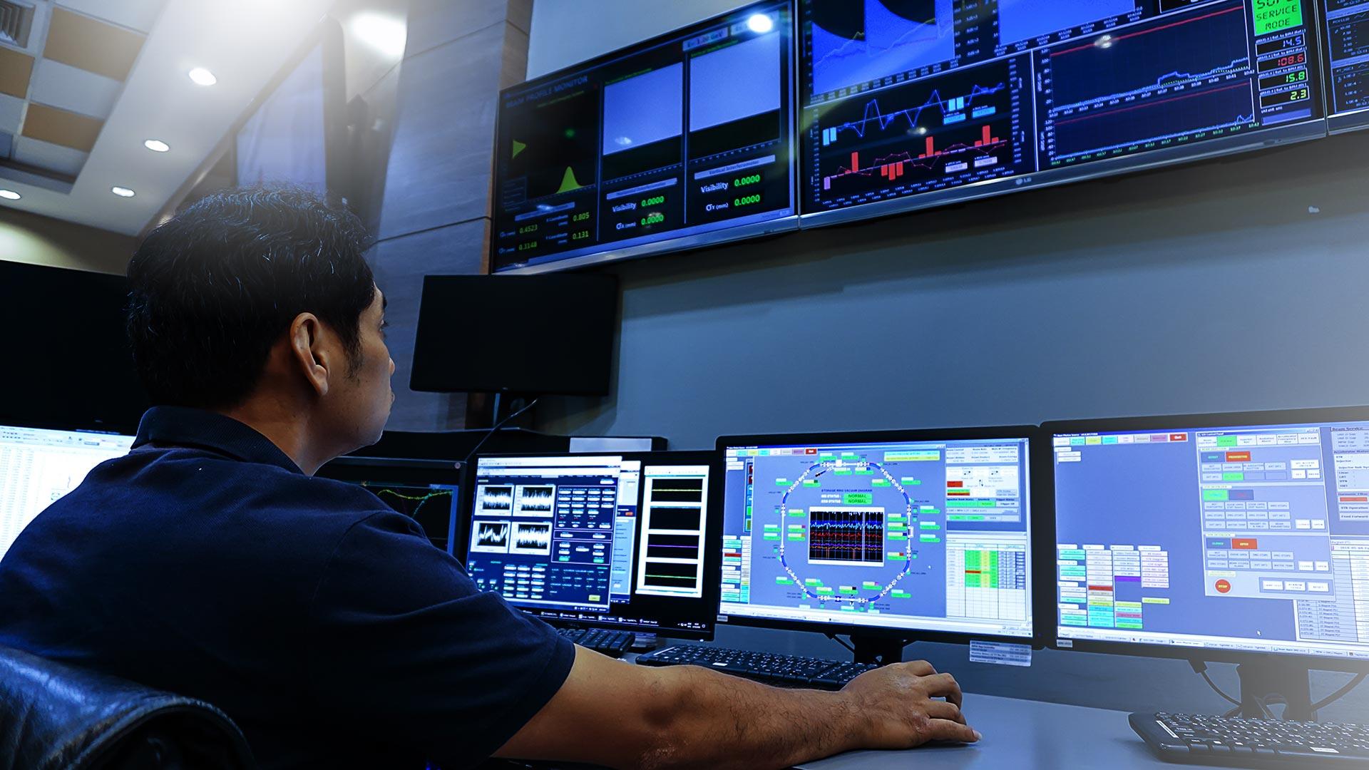 Energiemanagement: Stromkosten sparen in der Industrie