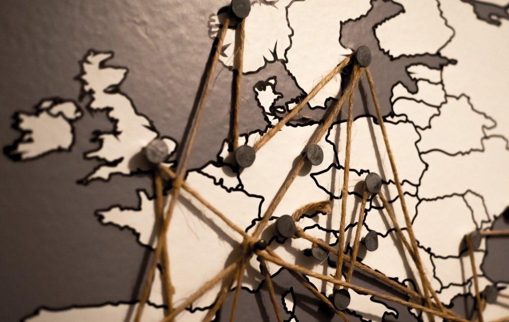 Entscheider sind sich einig: Europäische Cloud wie Gaia-X ist unverzichtbar