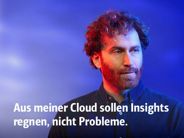 Cloud als Problemlöser
